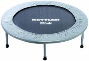 Kettler Trampolin 95 cm Test