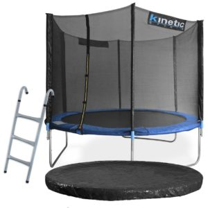 gartentrampoline mit einer tragkraft von bis zu 150 kg. Black Bedroom Furniture Sets. Home Design Ideas